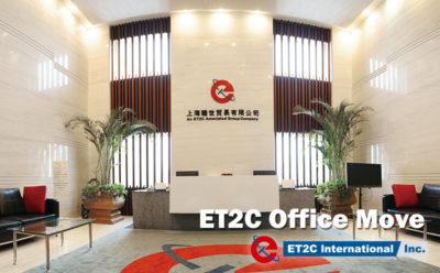 ET2C Office Move