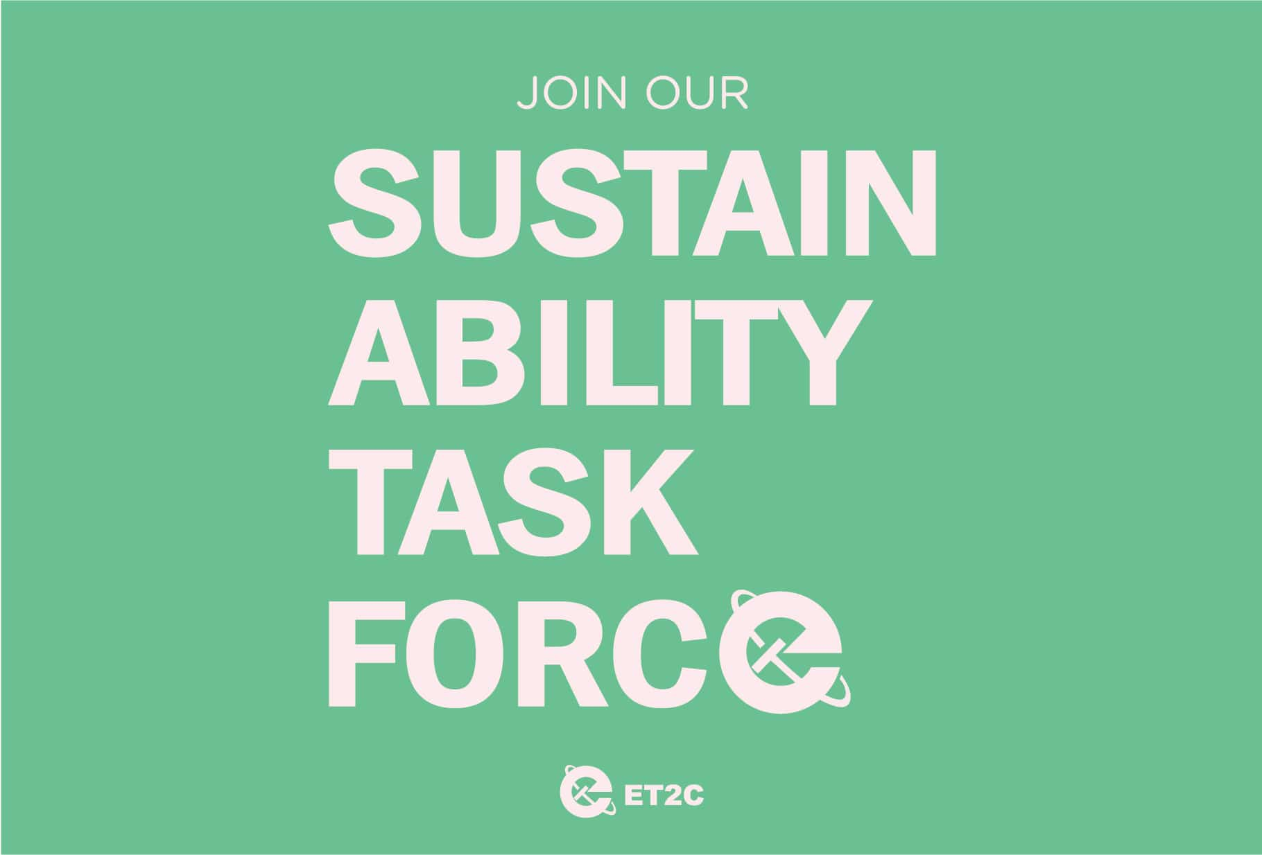 sustainable task force