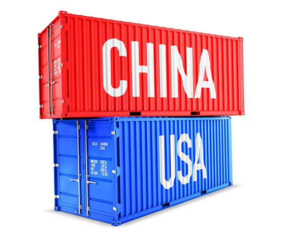 USA China Tariffs