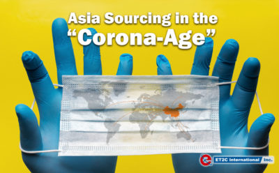 """Asia Sourcing in the """"Corona-Age"""""""