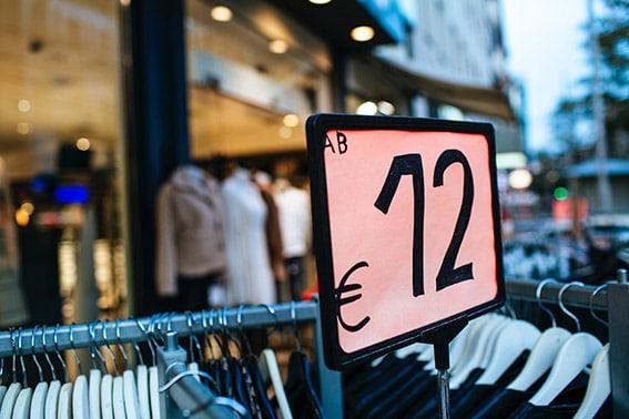 fast fashion sales coronavirus covid19 sustainability