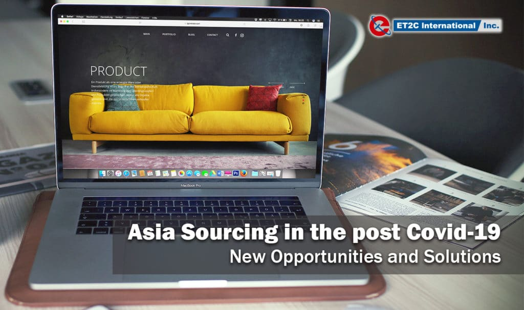 Asia Sourcing in the post Covid-19