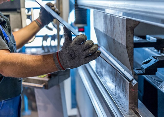 Industrial Components ET2C Sourcing