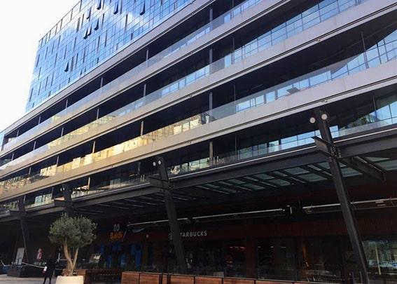 Turkey ET2C Office Izmir