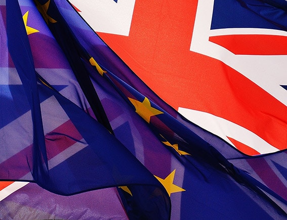 Brexit sourcing UK ET2C International