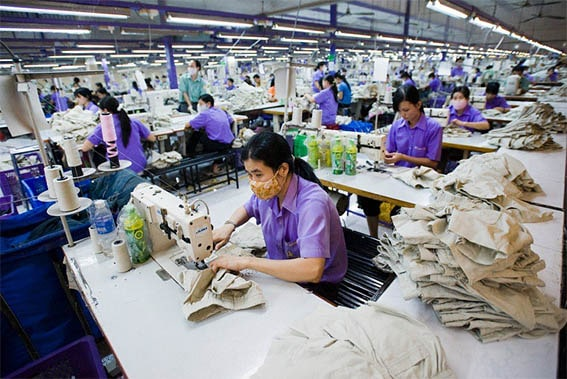 Manufacture Factory Vietnam ET2C